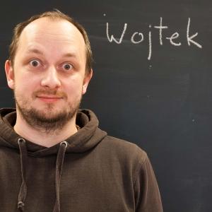 T - Wojtek 5